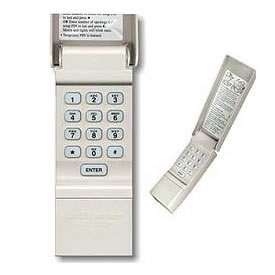 Garage door keypad Liftmaster 976LM