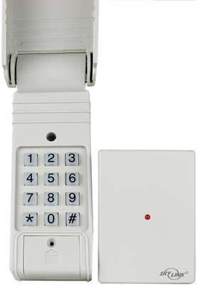 Skylink 318KR Universal Garage Door Opener Keypad