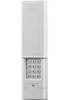 Universal Garage Door Keypad 387lm